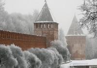 Смоленск стал самым привлекательным городом России для отдыха с детьми