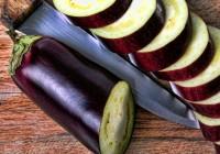 Пять необычных и вкусных рецептов из баклажанов
