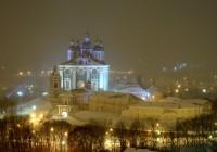 25 ноября. Утро в Смоленске: текстовая трансляция