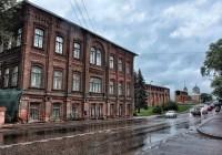 10 ноября. Утро в Смоленске: текстовая он-лайн трансляция