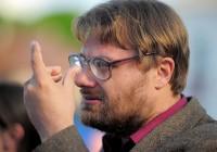 Смоленск посетит четырёхкратный победитель игры «Что? Где? Когда?» Фёдор Двинятин