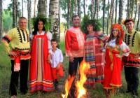 В Смоленске подвели итоги конкурса семейной фотографии