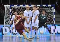 Первый домашний матч завершился для футболистов «Автодор-Смоленск» победой