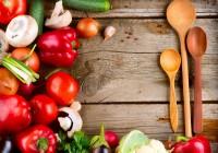 Пять вкусных и простых рецептов без мяса