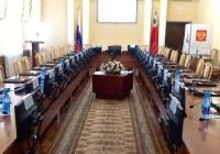 Число претендентов на пост главы Смоленска сократилось до трёх человек