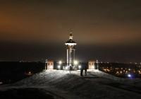 На Валутиной горе откроют памятник, посвященный Смоленской войне