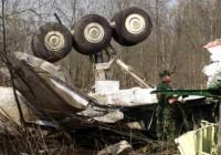 Польша признала ошибку экипажа самолёта Качиньского, разбившегося под Смоленском в 2010 году