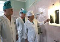 Одна из старейших районных больниц в Смоленской области отметила день рождения
