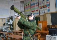 Смоленская академия войсковой ПВО получила президентские гранты
