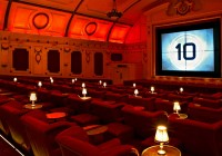 Два кинозала в Смоленской области получат современное оборудование