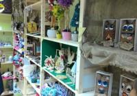В Смоленске открылся первый магазин-барахолка