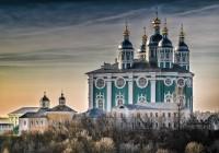 Смоленск в середине рейтинга городов России