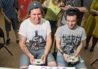 Смоляне смогут сразиться на игровых ретро консолях