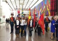 Смоленские школьники вернулись с победой со всероссийского патриотического конкурса