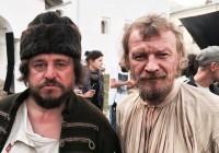 Скоро в свет выйдет остросюжетный фильм об осаде Смоленска