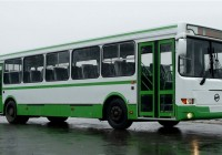 В новогодние праздники пригородные автобусы в Смоленске буду ходить по новому расписанию