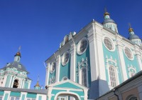 9 декабря. Утро в Смоленске: текстовая трансляция