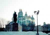 16 декабря. Утро в Смоленске: текстовая трансляция