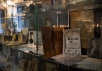 В Смоленском государственном университете начал работу первый областной литературный музей