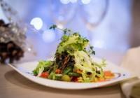 Блюдо от шеф-повара — салат «Неаполь»