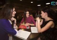 28 ноября в Смоленске состоялся полуфинал конкурса «Мисс Галактика»
