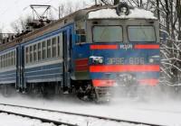 С 13 декабря Смоленские электрички будут ходить по новому расписанию