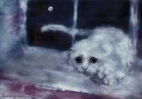 В Смоленске открывается выставка «Кошки?…»