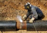 «Квадра» снова ремонтирует тепломагистраль в Смоленске