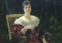 В художественной галерее расскажут об эмалях княгини Тенишевой
