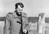 В Смоленске откроется музей Твардовского