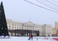 На главной веб-камере Смоленска поменяли угол обзора