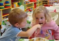 Плата за детские сады в Смоленске повысилась