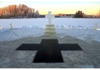 В Смоленском регионе началась подготовка крещенских купелей