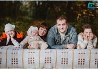 Я-мама, а я -папа. Выпуск 2, тема — многодетная семья