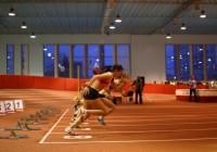 Смоляне завоевали 11 золотых медалей на Чемпионате ЦФО  по лёгкой атлетике