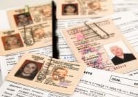 Смолян, задолжавших более 10 тысяч рублей, будут лишать водительских прав