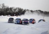 В Смоленске пройдут зимние гонки