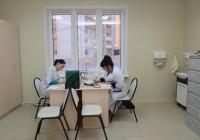 В Смоленске заработали кабинеты врачей общей практики