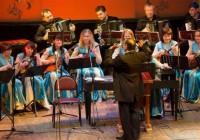 Оркестр народных инструментов «Тула» выступит в Смоленске