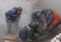 В Смоленске новая авария на теплосетях – на этот раз в районе улицы Раевского