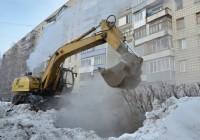 В Смоленске жители двух микрорайонов в Рождество останутся без тепла