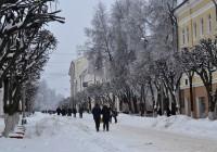22 января. Утро в Смоленске: текстовая трансляция