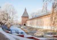 26 января. Утро в Смоленске: текстовая трансляция