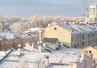 18 января. Утро в Смоленске: утренняя трансляция