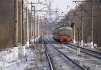 С 1 февраля проезд на смоленских электричках ещё немного подорожает