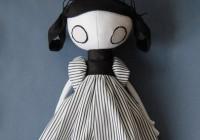 Смоляне смогут познакомиться с авторскими куклами Юлии Симоновой
