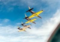 От пилотажной группы «Русь» из Смоленской области требуют вернуть учебные самолёты