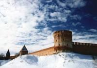 В Интернете объявлен сбор подписей в поддержку башни Орел