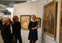 В Смоленске открылась персональная выставка Анатолия Попова