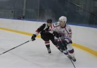 Хоккейный клуб «Славутич» провёл 2 игры в Тамбове